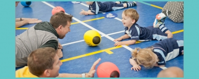 RUGBYTOTS milano